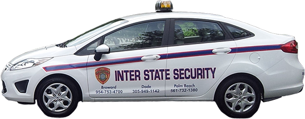 Inter State Security