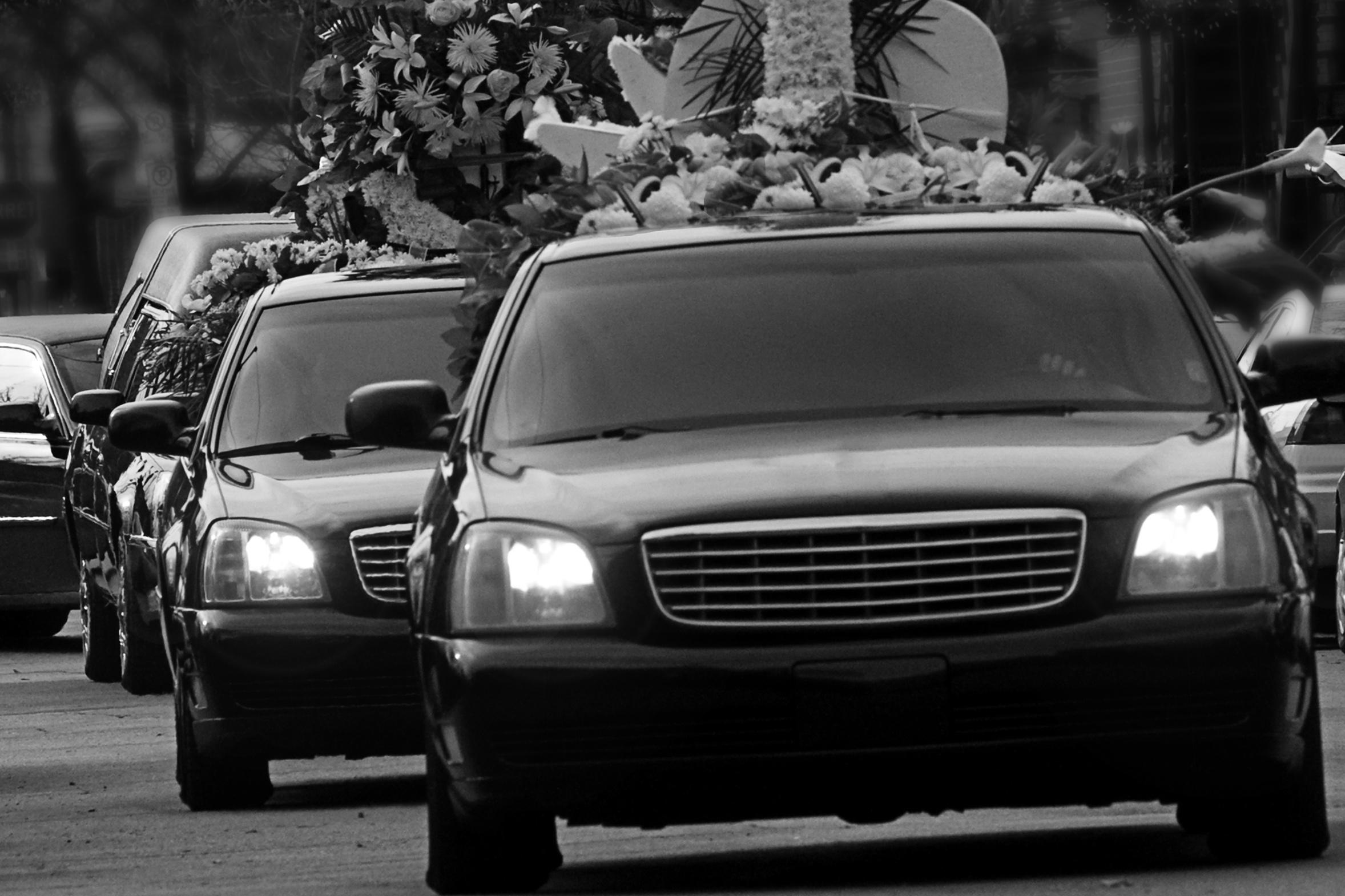Servicii funerare Satu Mare