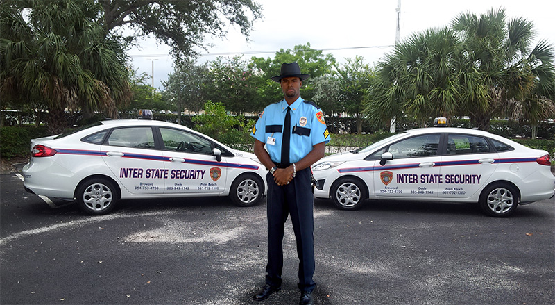 What Security Guard Company Is Best Suited For Your Community
