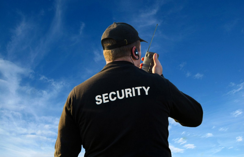 duties of an access control officer