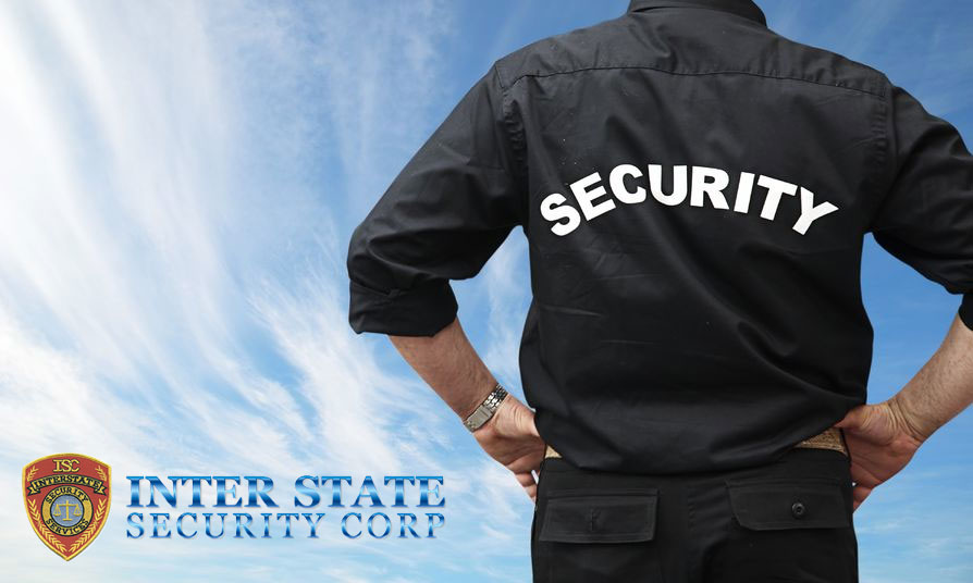 What U0026 39 S The Deal With Unarmed Security Guard Companies