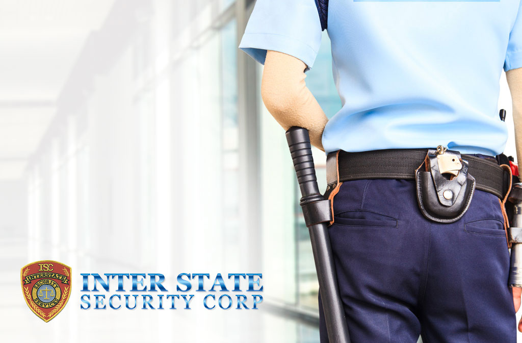 Do Your Private Security Guards Measure Up