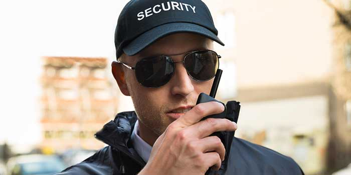 private security companies