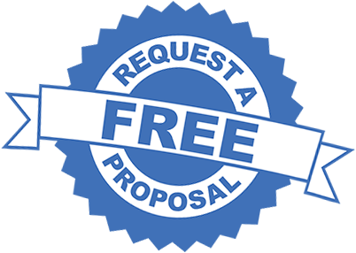 Request a FREE Proposal