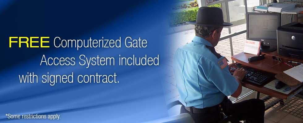 Free Gate System