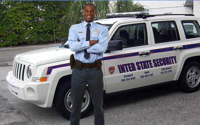 Do Security Guards Get A Bad Rap