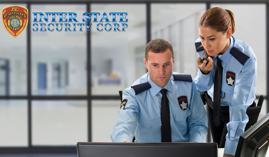 security guard companies