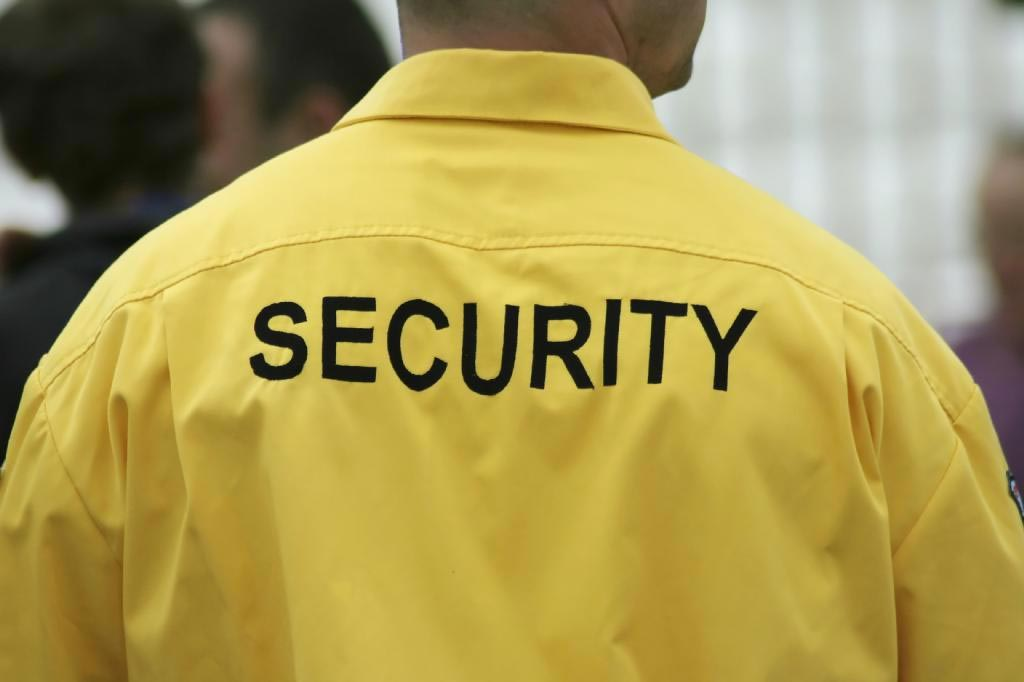 security-guard-companies