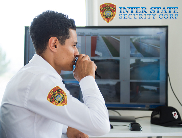 Inter State Security Services