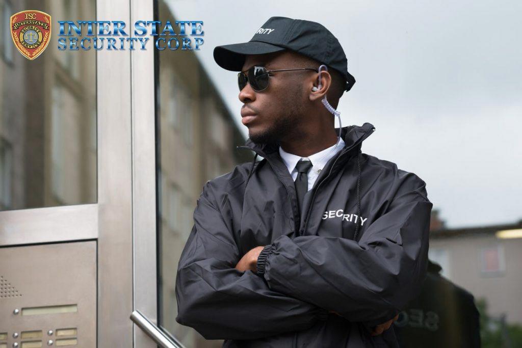 Elite security services