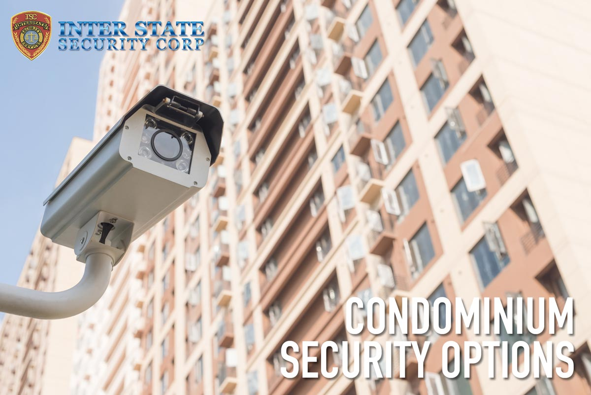 Condominium Security