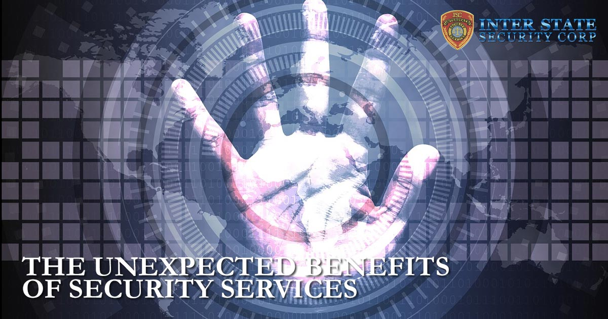 Benefits Of Security Services