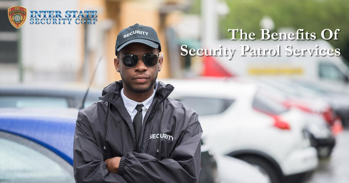 Security Patrol Services