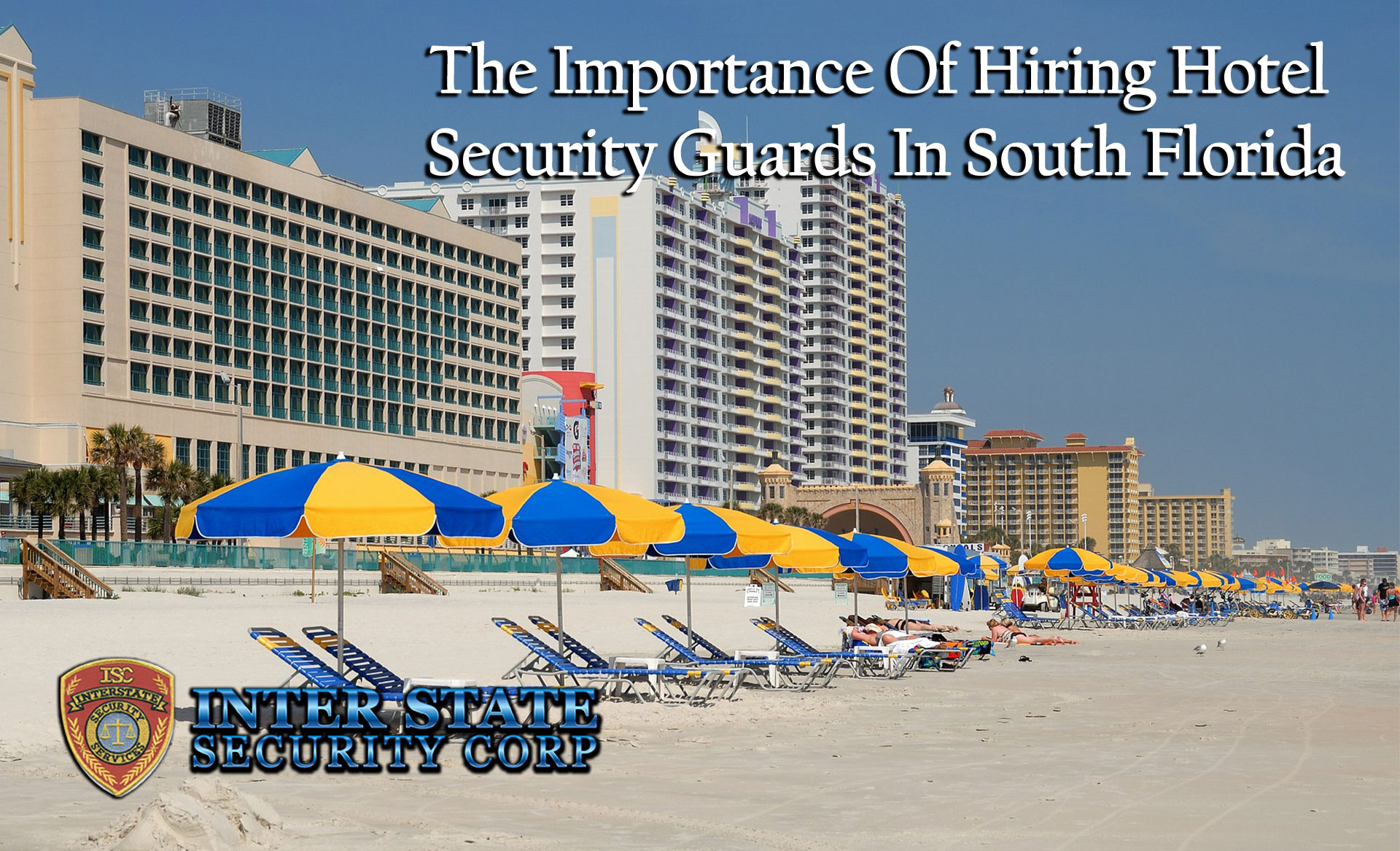 hotel security